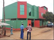 Projet de construction d'un bâtiment  pour les archives de la FUCEC – TOGO à Avénou