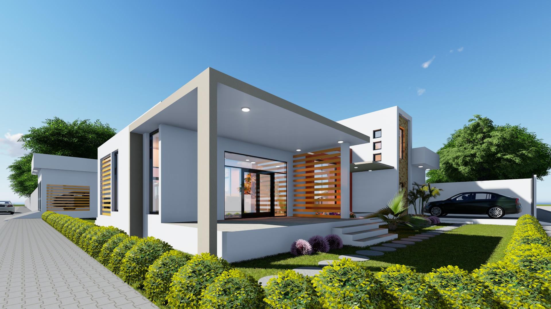 Agence d'Architecture d'intérieur à Lomé