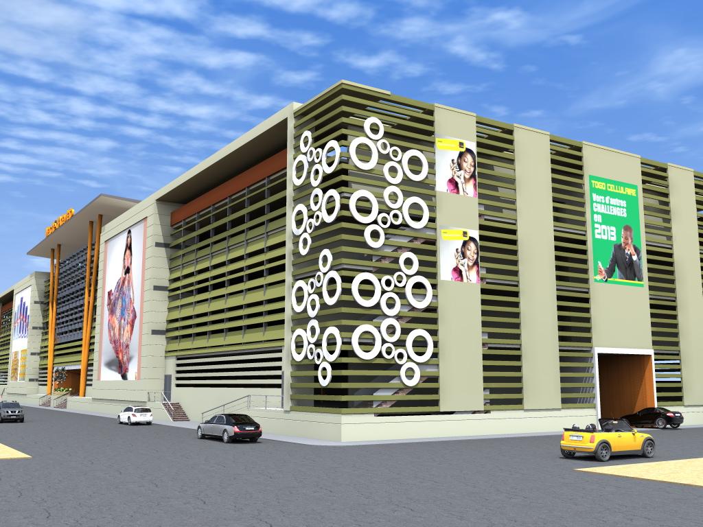 urbanisme Lomé Togo