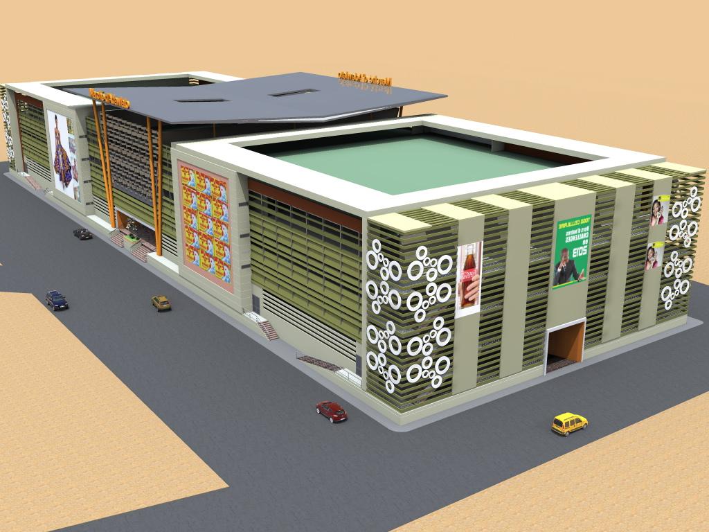 cabinet architecture Lomé Togo