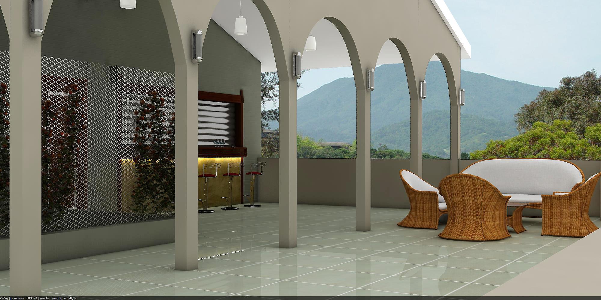 architecte Lomé Togo