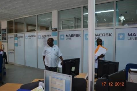 Maersk Togo