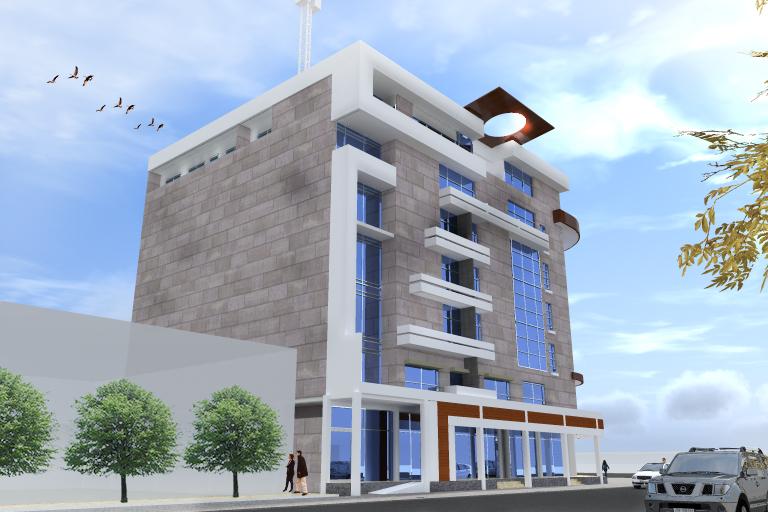 Cabinet d'architecture lomé togo
